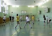Учебно-тренировочные сборы команды девушек Татарстана