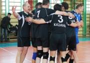радость победителей команды АКОС безгранична