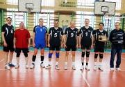 команда АКОС стала победителем турнира ветеранов старше 50 лет.