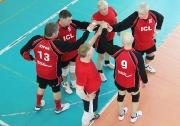 команда ICL настраивается на решающую партию