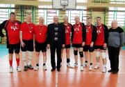 команда ICL стала серебряным призером турнира ветеранов старше 50 лет.