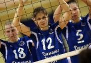 Команда Динамо-УОР-Академия бронзовый призер Молодежной Лиги