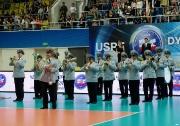 Чемпионат Европы женщины-полицейские финалы, награждение