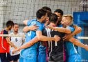 Волейболисты ПовГАФКСиТ - чемпионы Всероссийской Универсиады 2016