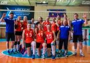 Волейболистки ПовГАФКСиТ - чемпионы Всероссийской Универсиады 2016