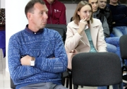 Предсезонный семинар судей ФВРТ 2016-2017