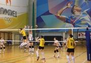 Финал Первенства России среди девушек 2001-02 г.р. 2-ой день