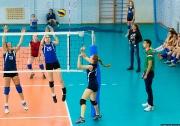 Чемпионат Татарстана среди женских команд 2016