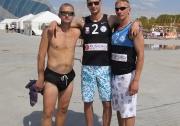 Чемпионат РТ по пляжному волейболу 2016