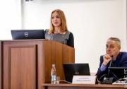 Отчетная конференция татарстанской Федерации волейбола