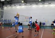 Первенство РТ по волейболу среди юношей 2004-05. Итоги