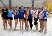 Турнир «Женский хаос» по пляжному волейболу