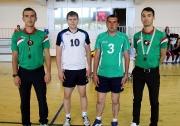 Финал Студенческой волейбольной Лиги РТ.Дивизион А.Мужчины