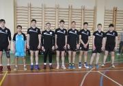 команда АПТ ( тренер Марат ВАгизов) стала победителем зональных игр СВЛ РТ в Альметьевске