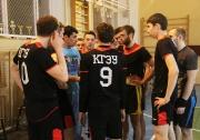 Студенческая волейбольная Лига РТ. Высший дивизион. Итоги.