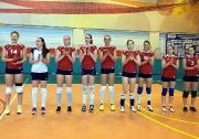 команда ПГАФКСиТ- победитель Спартакиады ВУЗов РТ по волейболу среди женских команд 1-ой группы.