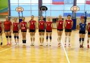 команда КГАСУ ( тренер Елена Баченина)