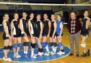 команда КГЭУ ( тренер Вячеслав Соколов) заняла второе место