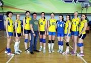 команда КФУ ( тренер Артем Григорьев) заняла третье место