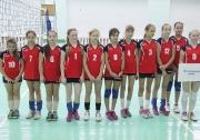 команда Мамадышского района ( тренер Вера Ахметшина) заняла второе место в Первенстве РТ