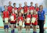 команда Мамадышского района ( тренер Вера Ахметшина) заняла второе место в Первенстве РТ Будьте первым