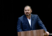 Отчетная конференция Федерации волейбола Республики Татарстан по итогам 2020 г.