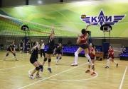 Спартакиада ВУЗов РТ высшей Лиги среди женских команд