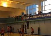 Предсезонный семинар судей ПФО по волейболу в Самаре