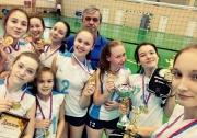 Победители полуфинального этапа Первенства России в г. Самаре