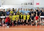 Кубок г. Казани по волейболу среди женских команд