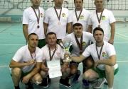 Спартакиада муниципальных служащих РТ сельских районов в Тюлячах