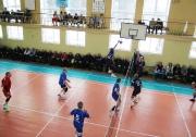 Традиционный турнир ветеранов по волейболу памяти Файбиша Абрамовича Магарила