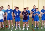 церемония награждения победителей и призеров Чемпионата РТ среди мужских команд сельских муниципальных районов РТ