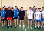 Финал Чемпионата РТ среди мужских сельских команд в Мамадыше