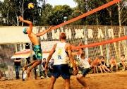 Турнир по пляжному волейболу в Альметьевске 4-5.06.16 г.