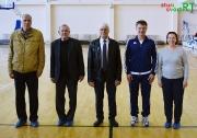 Тренеры команда победителей и призеров