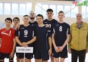Финала Чемпионата СВЛ РТ среди мужских команда Дивизиона А