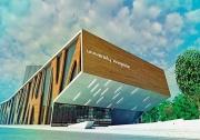 Иннополис — новый город в России, расположенный в Республике Татарстан