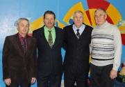 Турнир  по волейболу Кубка ПФО памяти  Паненко В.А. в Наб.Челнах