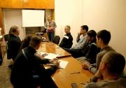 Cеминар судей ФВ РТ в городе Набережные Челны