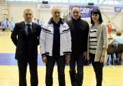 руководители Поволжской академии спорта