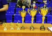 призы лучшими игрокам и Кубки  командам - победителям и призерам   отборочных игр  к V летней  Всероссийской Универсиаде ( этапПФО)