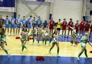 торжественная церемония закрытия отборочных игр к V летней Всероссийской Универсиаде ( этапПФО)