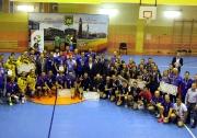 V Кубок президента Федерации волейбола Республики Татарстан среди промышленных предприятий и сельских районов.