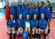 команда г. Москвы заняла второе место в турнире